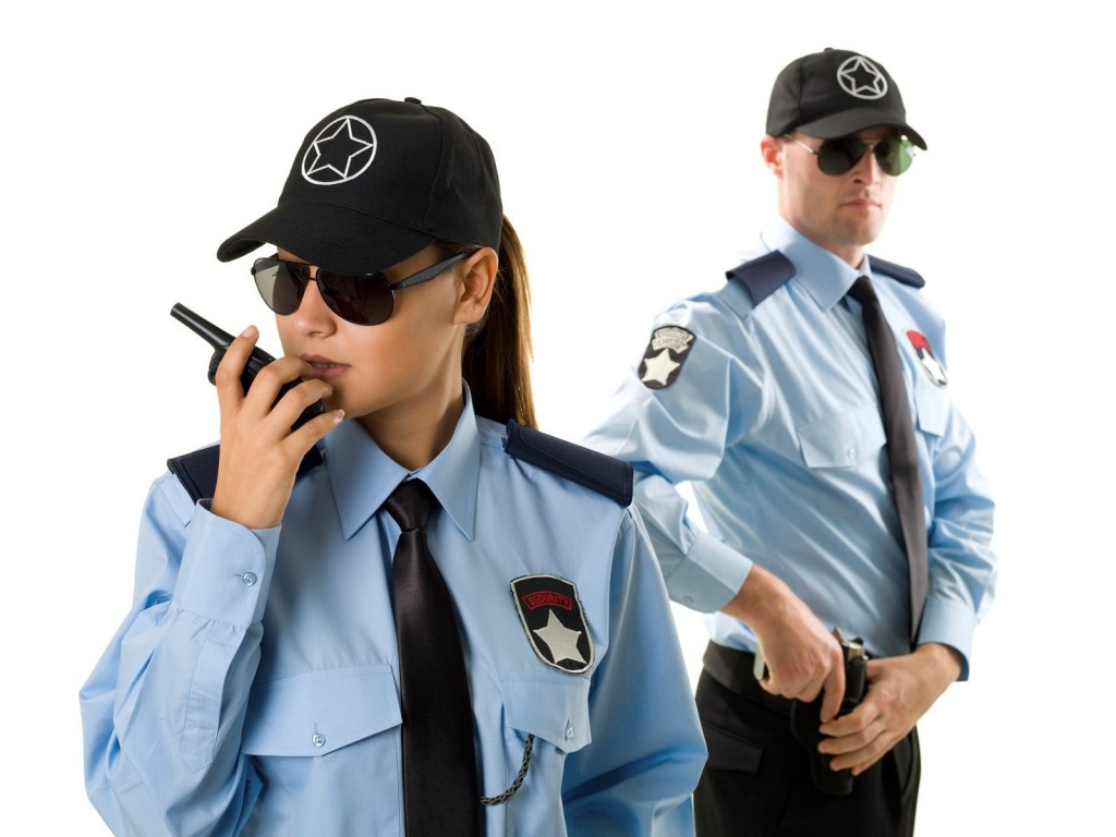 the reluctant security guard 2 essay