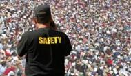 Безопасность мероприятий