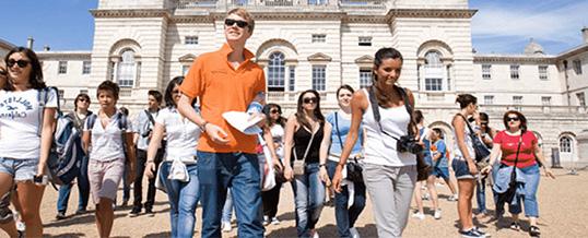 Безопасно ли путешествовать в Лондоне? Или Личная охрана?