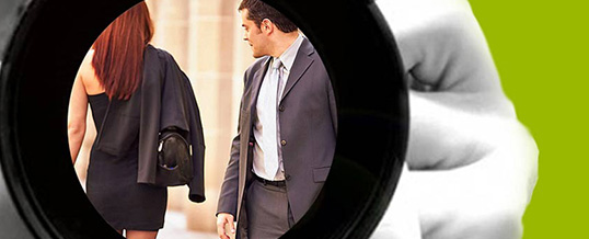10 случаев в Лондоне с участием частного детектива