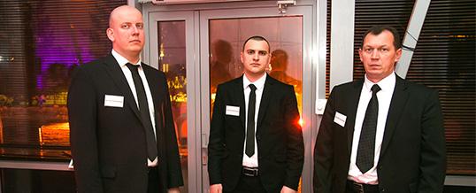 Важность найма профессиональных охранников в Лондоне