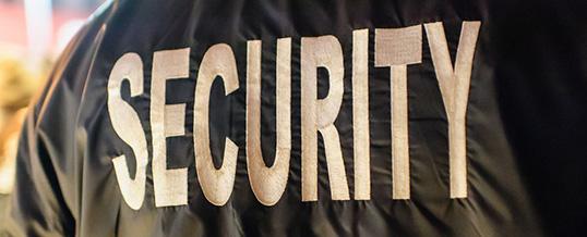 Какие качества необходимы для охранника в Лондоне
