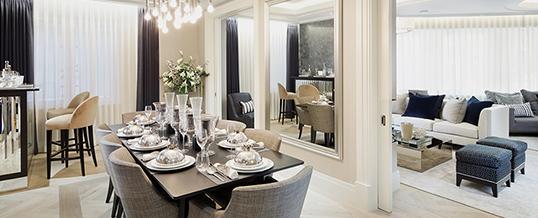 Охрана квартиры в Лондоне: Выгоды перевешивают затраты