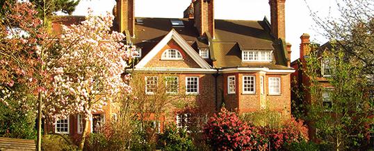 Системы безопасности для вашего дома в Лондоне