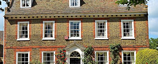 Почему безопасность серьезная проблема среди домовладельцев