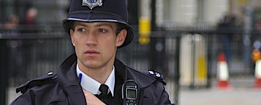 Патрульные службы безопасности в Лондоне