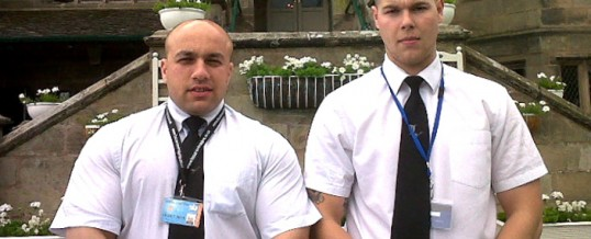 Residential Security in London