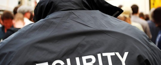 Services for business centre security and its features