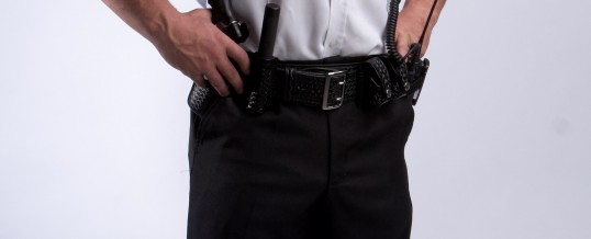 Venue security in London – What does such services entail?