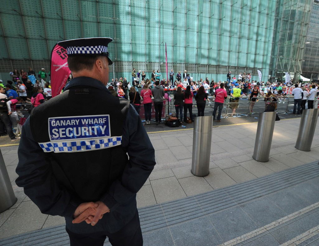 Security guards in London (UK) – What does a security guard do? – Security  Guards Company in London – One Staff Solution Ltd