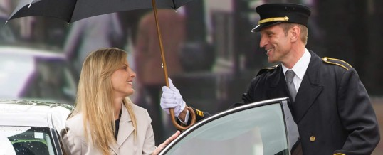 Hotel security in London (UK) –  How important is the hospitality industry?