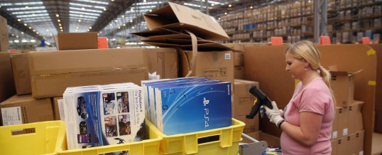 Warehouse security in London (UK) – Why is where our security necessary?
