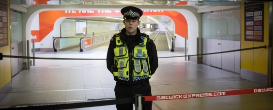 UK travel security services