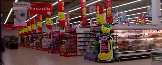 UK shop security