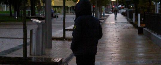 UK night security
