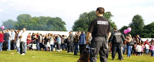 London security companies (UK)