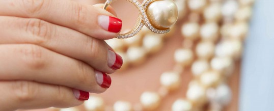Jewelry protection in London (UK)